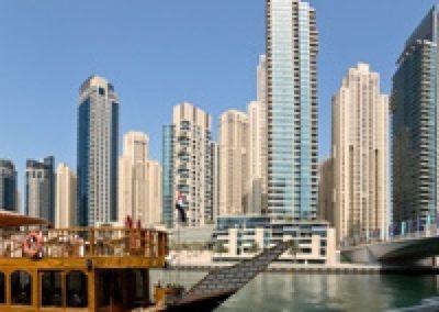 Circuits Dubaï