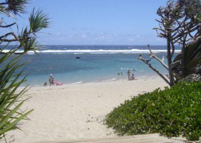 Le Battant des Lames Ile de la Reunion