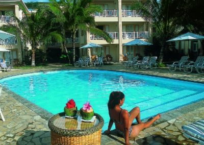 Hotel Les Cocotiers Rodrigues