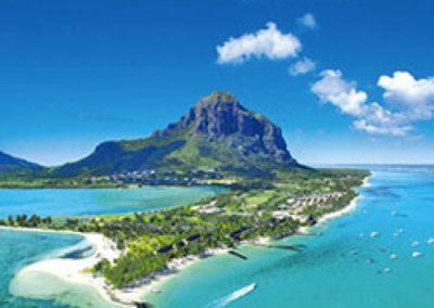 L'île Maurice en bref