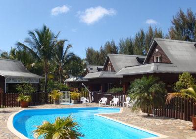 Villa Mon Plaisir Ile Maurice
