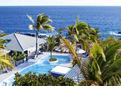 Victoria Ile de la Reunion