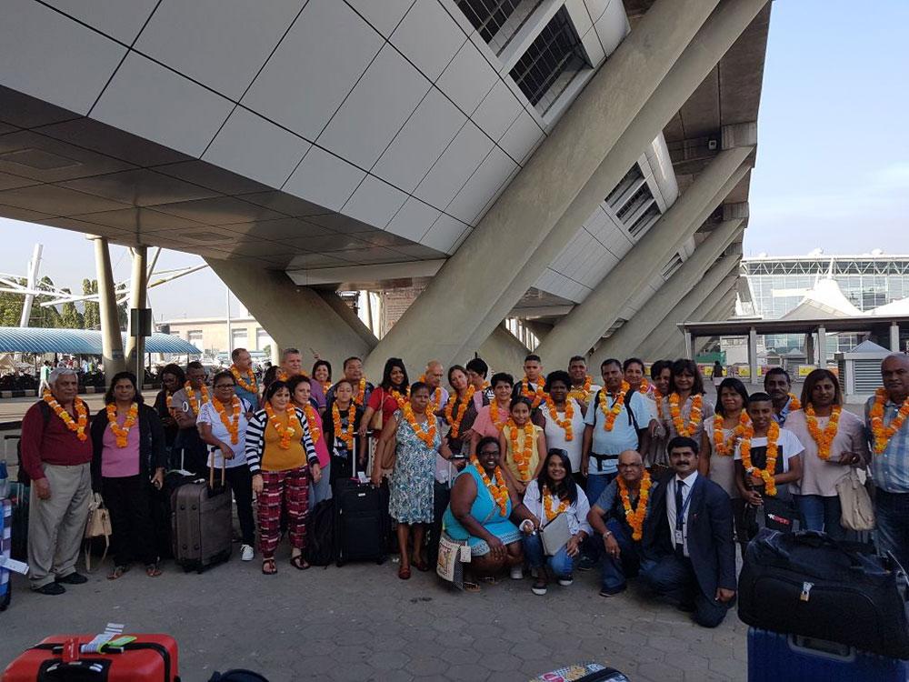 Equipes - Agence de voyage Palmier Tour