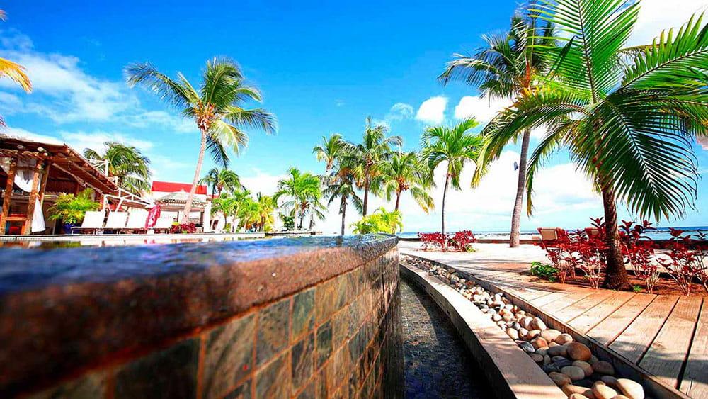 Villas Caroline - Hotel île Maurice